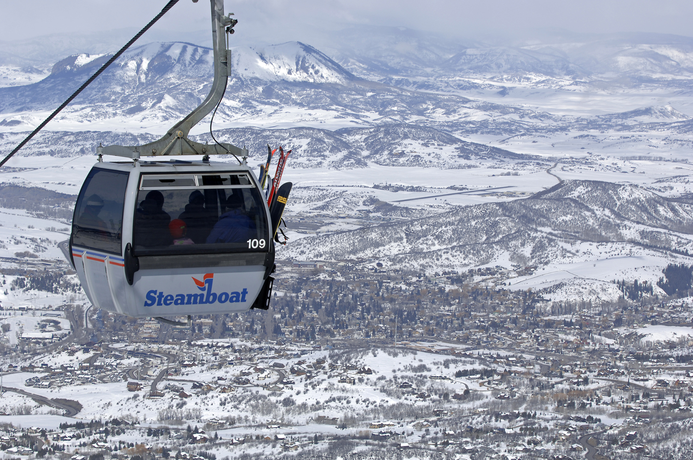 Best Colorado Ski Resorts for Families