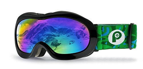 Best Ski Goggles for Kids