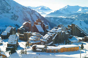 Family Friendly Ski Resorts in the Alps
