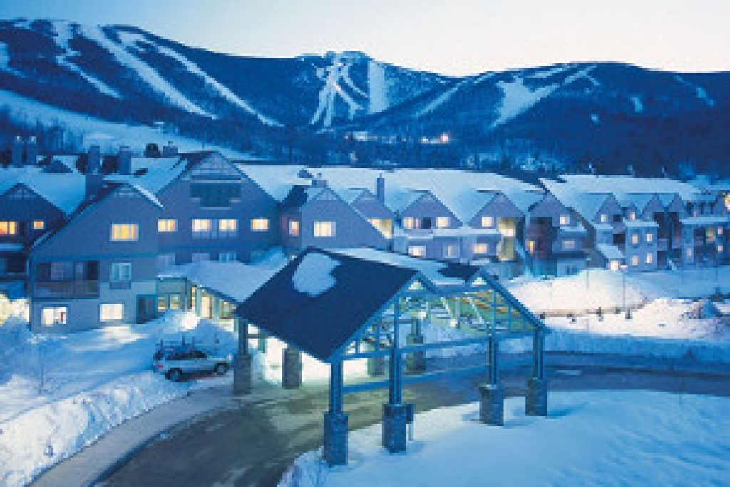 killington ski resort review family skier. Black Bedroom Furniture Sets. Home Design Ideas