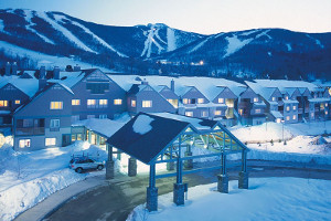 Killington Ski Resort Review