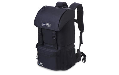 Backpack with Bottom Cooler