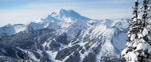 Crystal Mountain Washington Ski