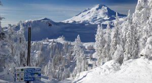 Mt. Baker Ski