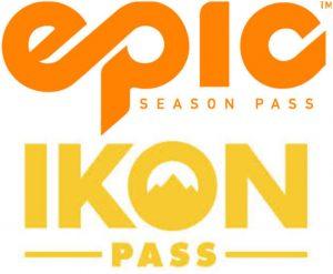 ikon or epic