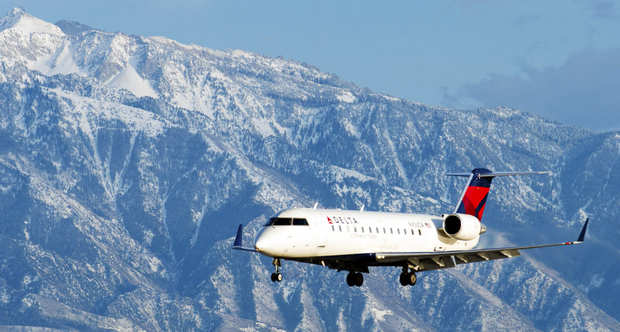 5 Great Ski Resorts Near Major Airports