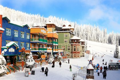 5 Great Value Mountain Ski Areas