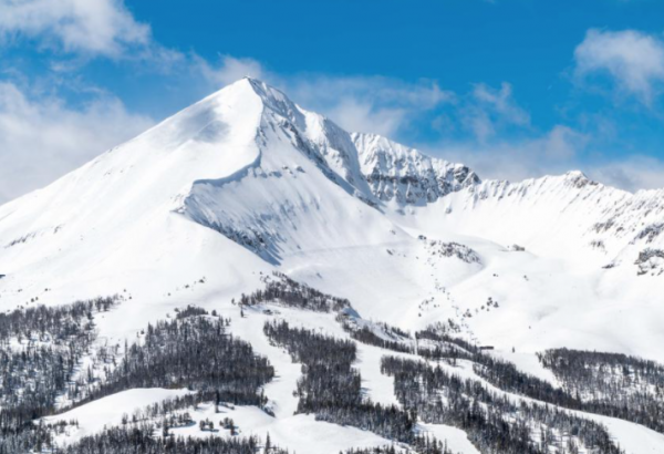 Big Sky Ski Resort Review, Guide