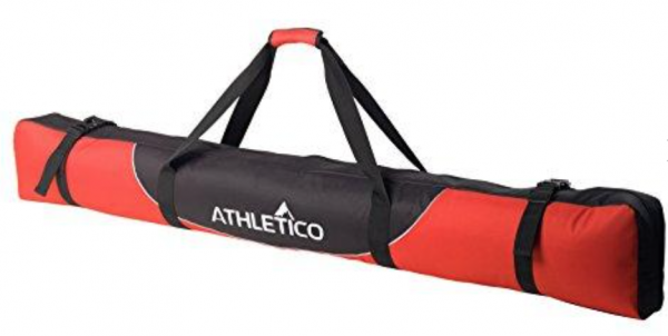 Best Ski Bags and Cases